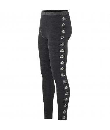 Pánské funkční kalhoty Bula Tape Merino Wool Pants