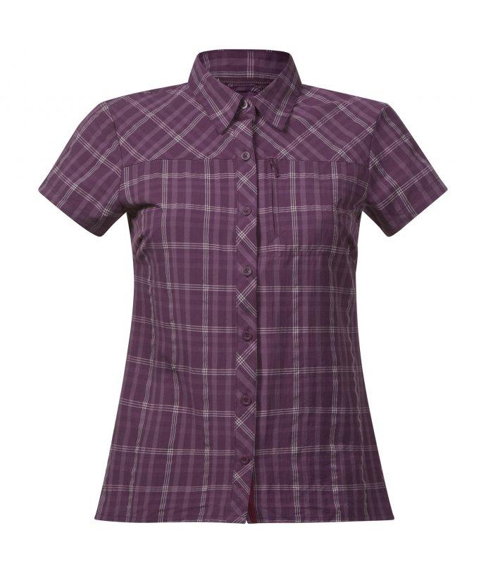 Bergans Langli Shirt, košile, dámská