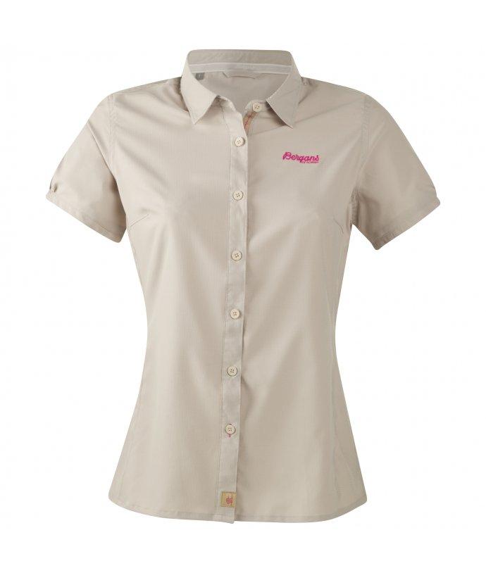 Košile Runde s kr. rukávem, dámská
