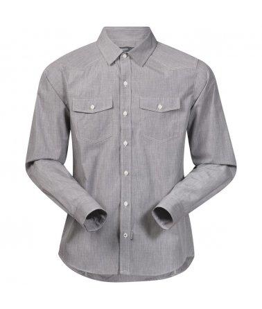 Pánská pohodlná sportovní košile Bergans Justoy