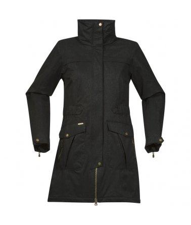 Dámský zateplený nepromokavý volnočasový kabát Oslo