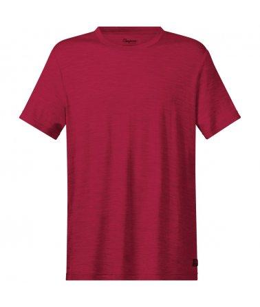 Pánské vlněné tričko Bergans Oslo Wool Tee