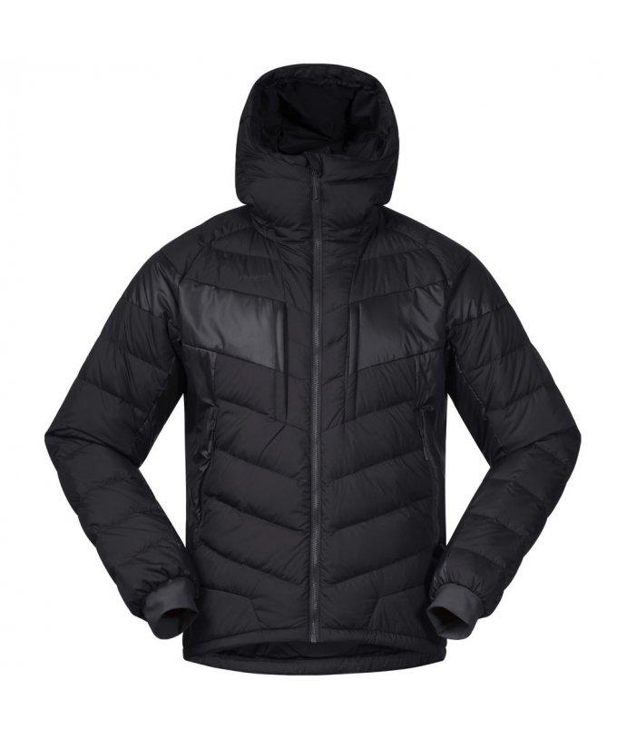 Pánská zateplená lyžařská bunda Bergans Nosi