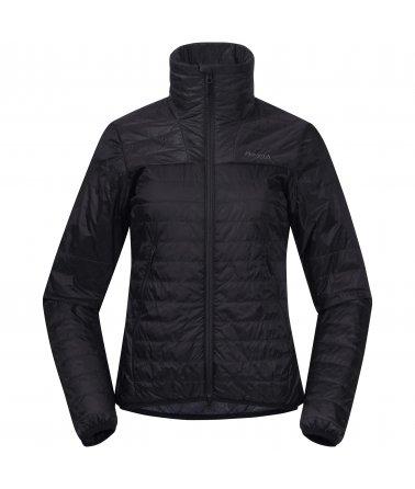Dámská lehká zateplená bunda Bergans Røros Light Insulated W Jacket