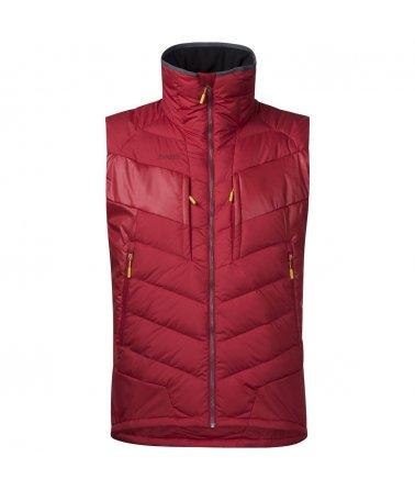 Pánská zateplená lyžařská vesta Bergans Nosi