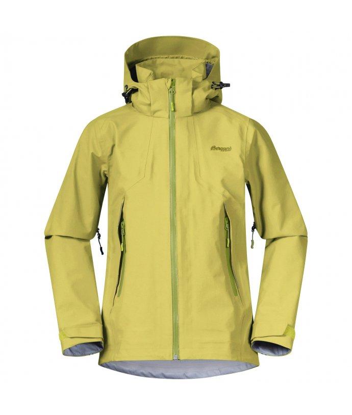 Dětská voděodolná outdoorová bunda Sjoa 3L Youth Jacket