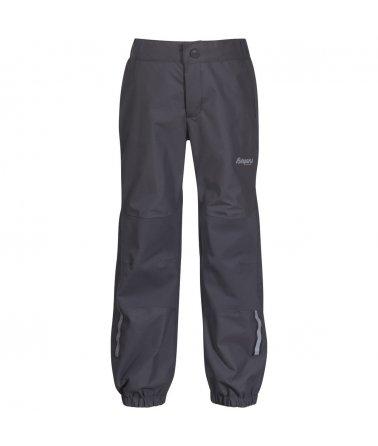 Dětské nepromokavé kalhoty Bergans Lilletind Kids Pants