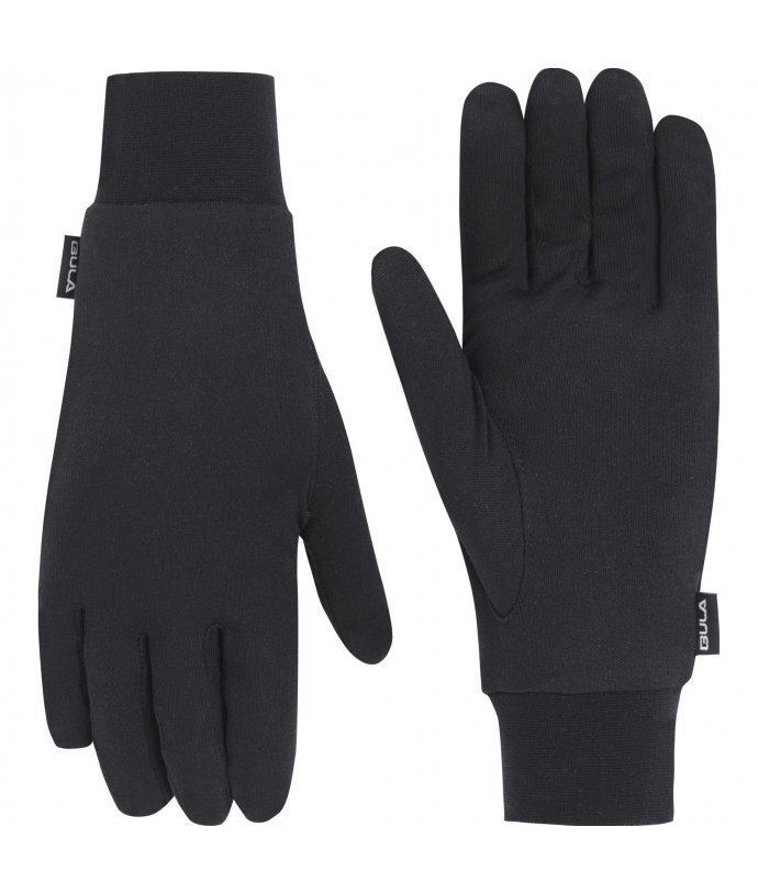 PÁNSKÉ VLNĚNÉ RUKAVICE Wool Glove Liner Bula