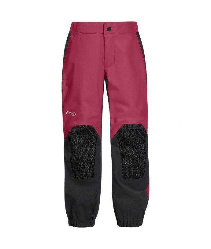 Dětské nepromokavé kalhoty Bergans Ruffen Kids Pants