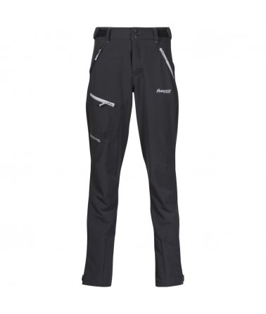 Dětské softshellové kalhoty Bergans Sjoa Lt Softshell Youth Pants
