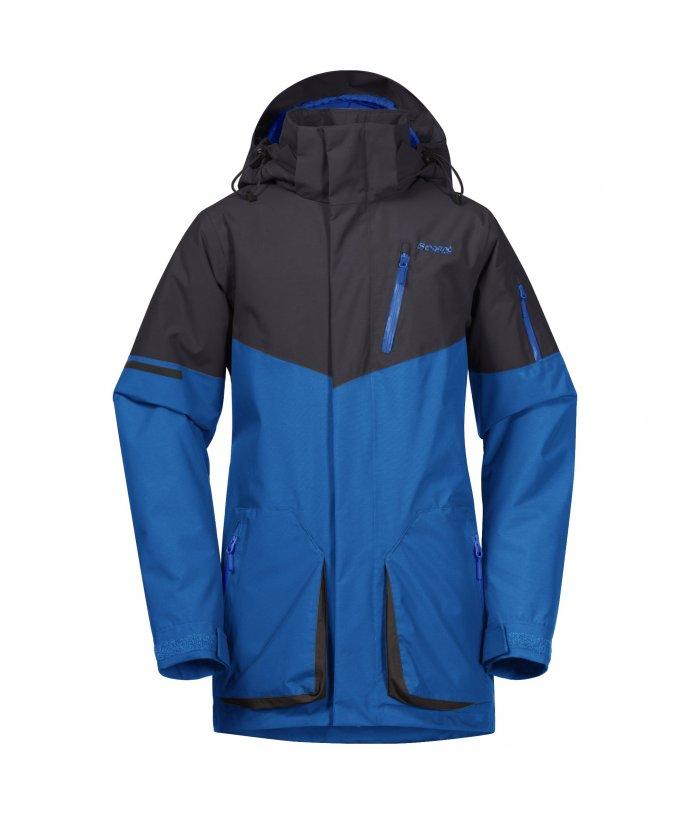 Dětská lyžařská bunda Bergans Knyken Insulated Youth Jacket