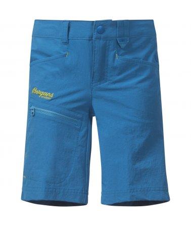 Bergans Utne Kids Shorts, kraťasy, dětské