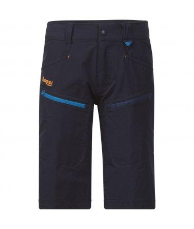 Bergans Utne Youth Shorts, kraťasy, chlapecké