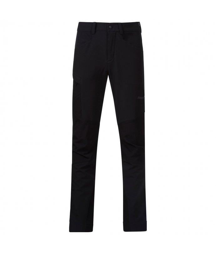 Dětské softshellové kalhoty Bergans Besseggen Youth Pants