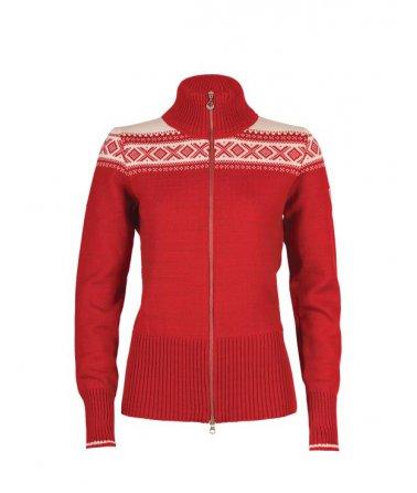 Dale Hemsedal feminine jacket, svetr, dámský
