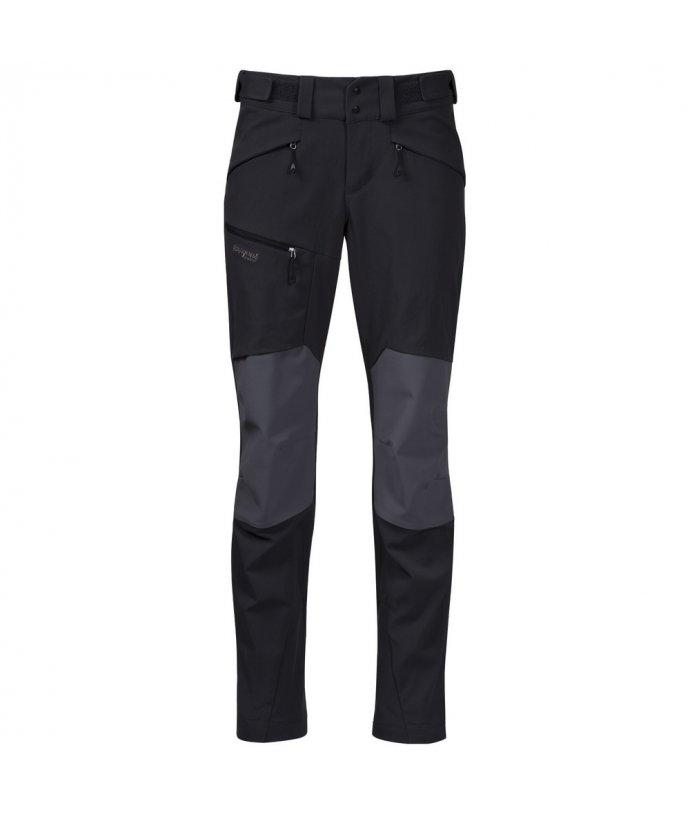 Dámské outdoorové softshellové kalhoty Rabot 365 Hybrid W Pants
