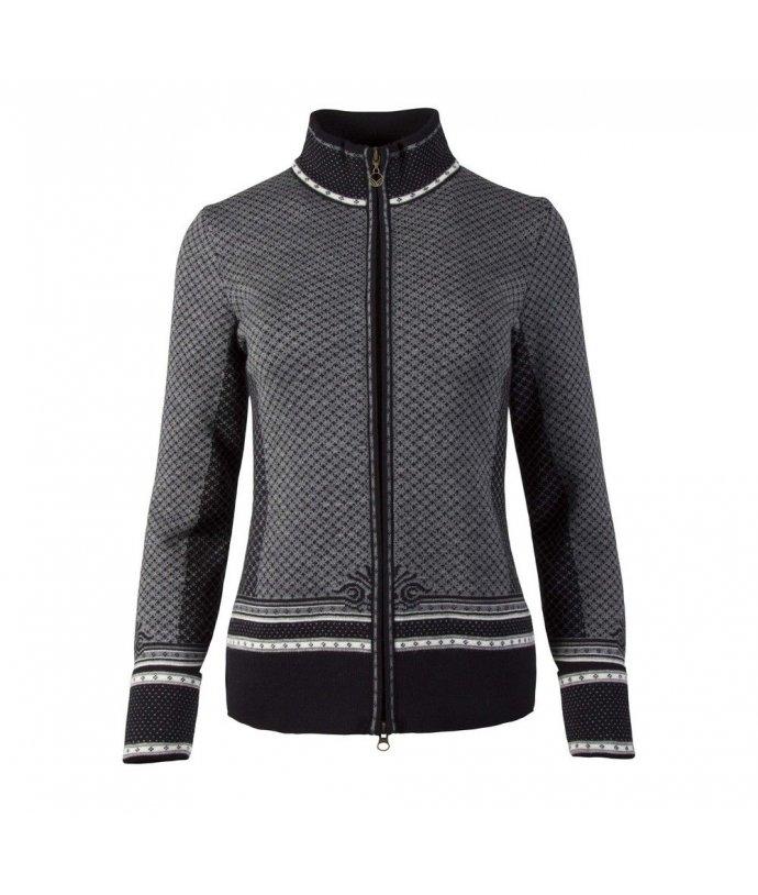 Dámský vlněný elegantní svetr Dale Victoria