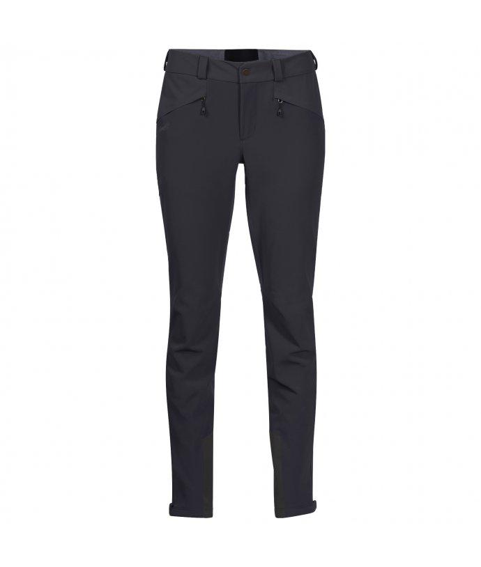 Dámské kalhoty Bergans Rabot 365 Warm Flex W Pnt