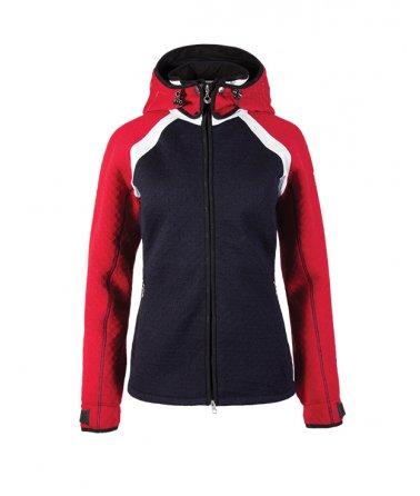 Dámská unikátní sportovní vlněná bunda Dale Jotunheimen