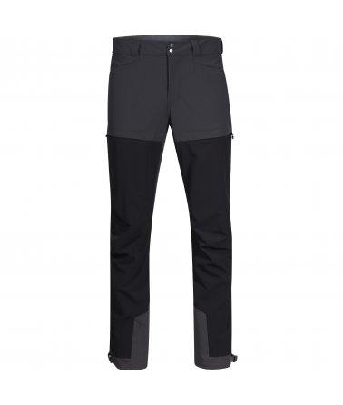 Pánské softshellové kalhoty Bergans Bekkely Hybrid Pnt