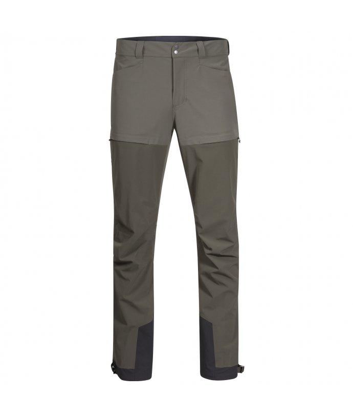 Pánské outdoorové kalhoty Bergans Bekkely Hybrid Pnt