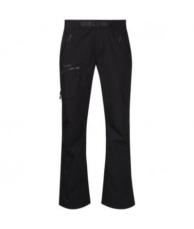 Pánské nepromokavé kalhoty pro náročné aktivity Bergans Breheimen 3L Pants