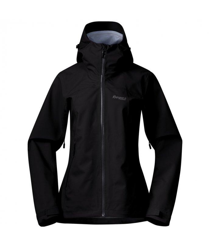 Dámská nepromokavá bunda pro náročné aktivity Bergans Gjende 3L W Jacket
