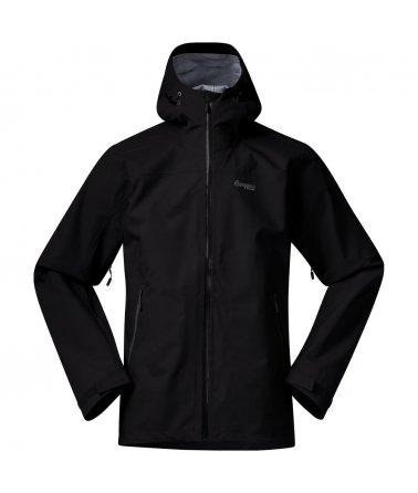 Pánská nepromokavá bunda pro náročné aktivity Bergans Gjende 3L Jacket