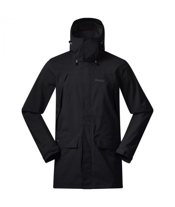 Pánská nepromokavá bunda pro náročné aktivity Bergans Breheimen 2L Jacket