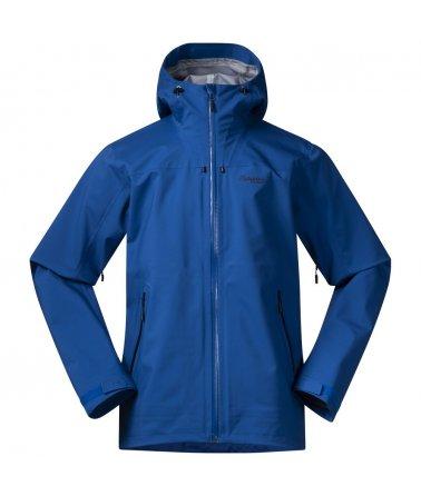 Pánská nepromokavá bunda pro náročné aktivity Bergans Breheimen 3L Jacket