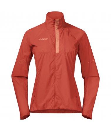 Dámská větruodolná bunda Bergans Floyen W Jacket