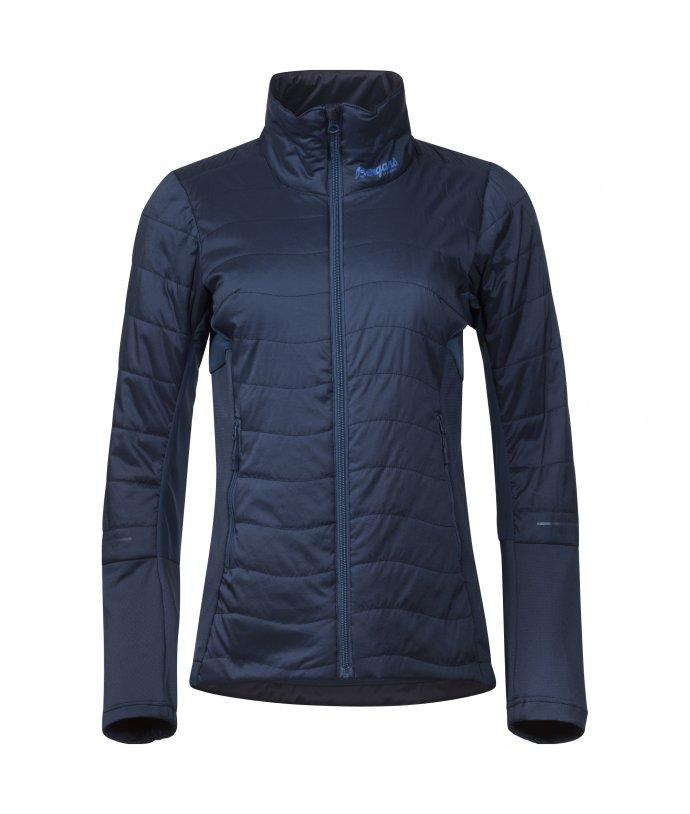 Fløyen Light Insulated Lady Jacket, lehká zateplená bunda