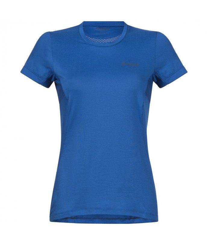 Fløyen Lady Tee, dámské lehké funkční triko