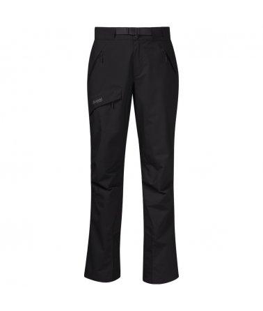 Dámské nepromokavé kalhoty pro náročné aktivity Bergans Breheimen 2L W Pants