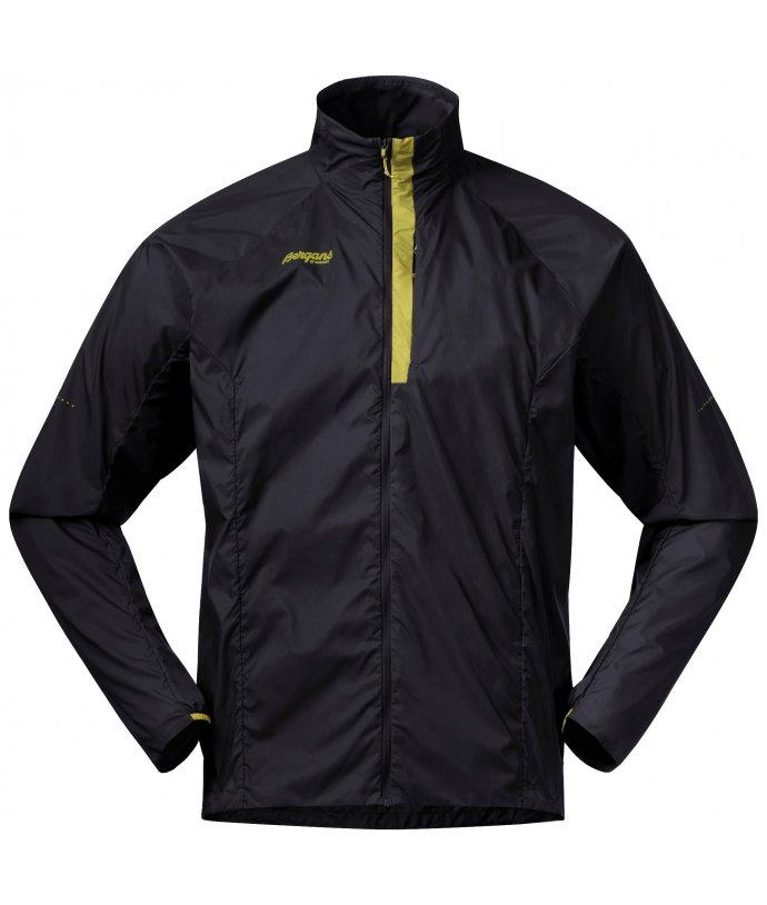 Pánská větruodolná bunda Bergans Fløyen Jacket
