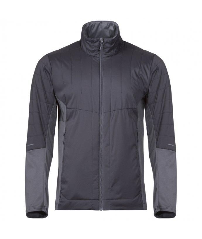 Fløyen Light Insulated Jacket, lehká zateplená pánská bunda