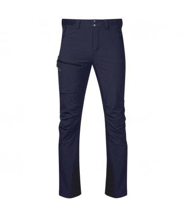 Pánské softshellové rychleschnoucí kalhoty Bergans Breheimen Softshell Pants