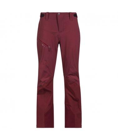 Dámské nepromokavé kalhoty Bergans Slingsby 3L Women Pants