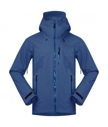 Pánská lyžařská bunda Bergans Stranda Insulated Hybrid