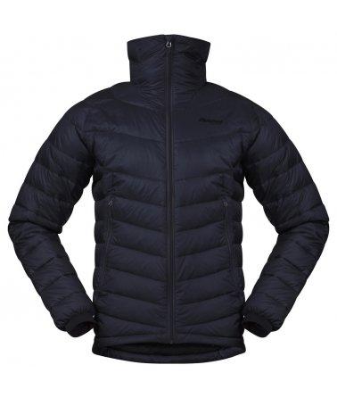 Pánská lehká péřová bunda Bergans Slingsby Down Light Jacket