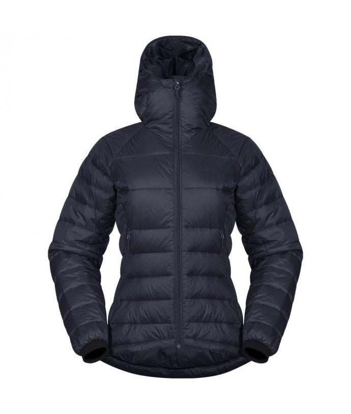 Dámská lehká péřová bunda Bergans Slingsby Down Light Women