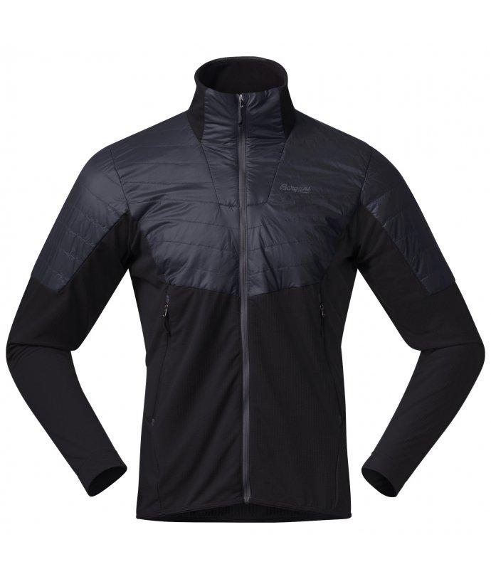 Pánská izolační outdoorová bunda Senja Midlayer Jkt