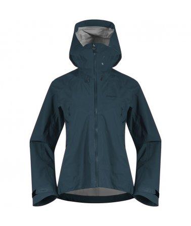Dámská nepromokavá bunda Bergans Slingsby 3L Women Jacket