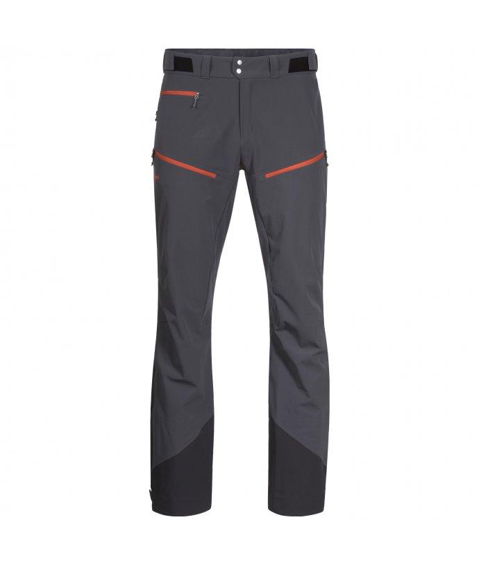 Pánské outdoorové kalhoty Senja Hybrid Softshell Pnt