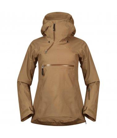 Lyžařská bunda Bergans Stranda Insulated Hybrid Women Anorak