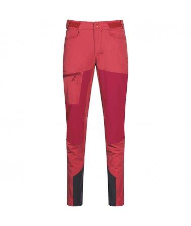 Dámské softshellové kalhoty Bergans Cecilie Mtn Softshell Pnt