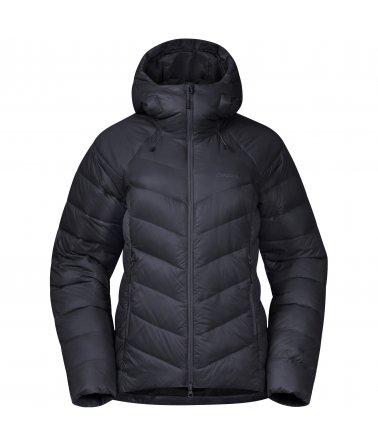 Dámská péřová bunda Bergans Cecilie V3 Down Jacket