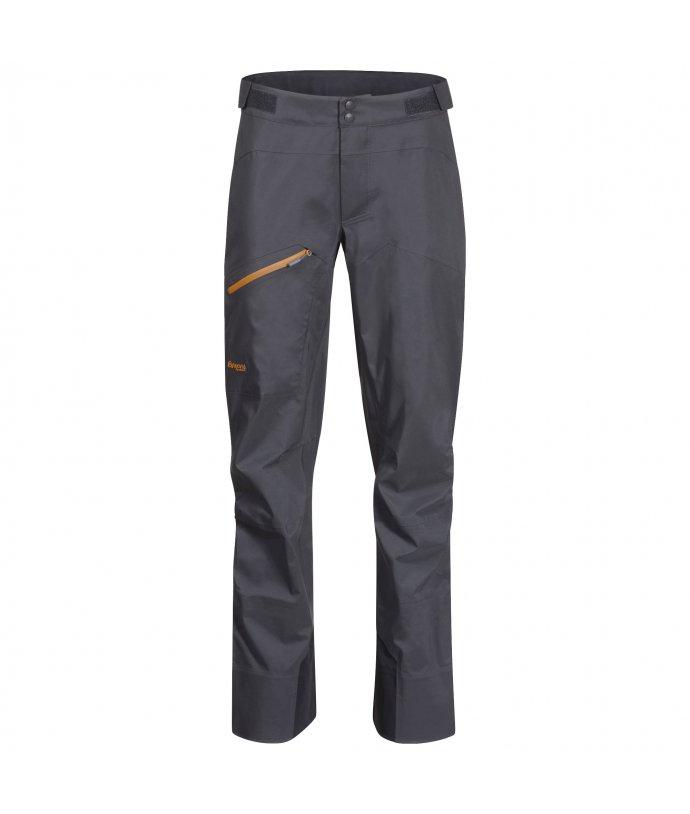 Dámské nepromokavé outdoorové kalhoty Bergans Cecilie 3L Pnt