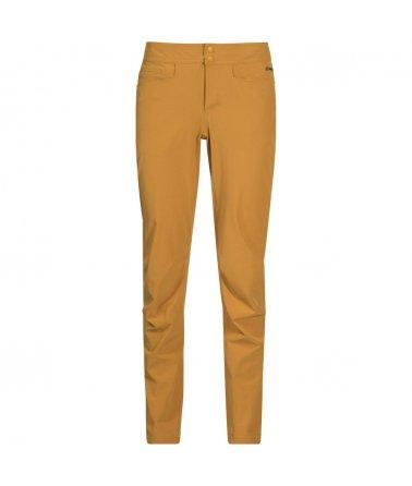 Dámské softshellové kalhoty Bergans Cecilie Flex Pants