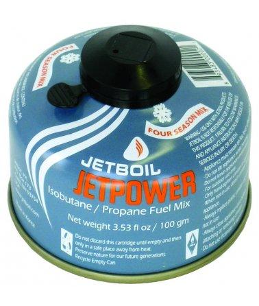 Kartuše Jetpower Fuel, 100g